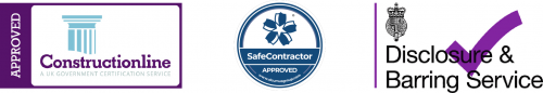 SSiP Constructionline and SafeContractor accredited